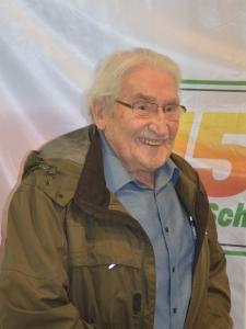 Dieter Kiesheyer