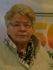Irene Holz