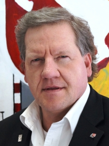 Udo Fricke